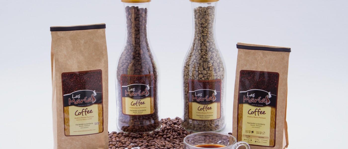 Café Las Marías Coffee